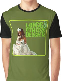 LOVCC & Other Delights Graphic T-Shirt