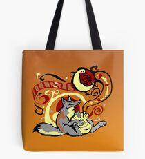 Bag of Tricks (Day) Tote Bag