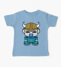Odin O'BABYBOT Toy Robot 1.0 Baby T-Shirt