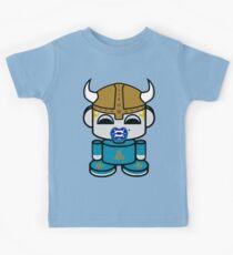 Odin O'BABYBOT Toy Robot 1.0 Kids Tee