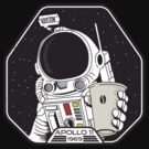 Houston... We have a Coffee_Reboot by kdigraphics
