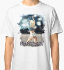 Perfect Illusion Classic T-Shirt