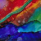 Celestial Fanfare #1 by Betsy Ellis