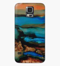 Life on Mars #3 Case/Skin for Samsung Galaxy