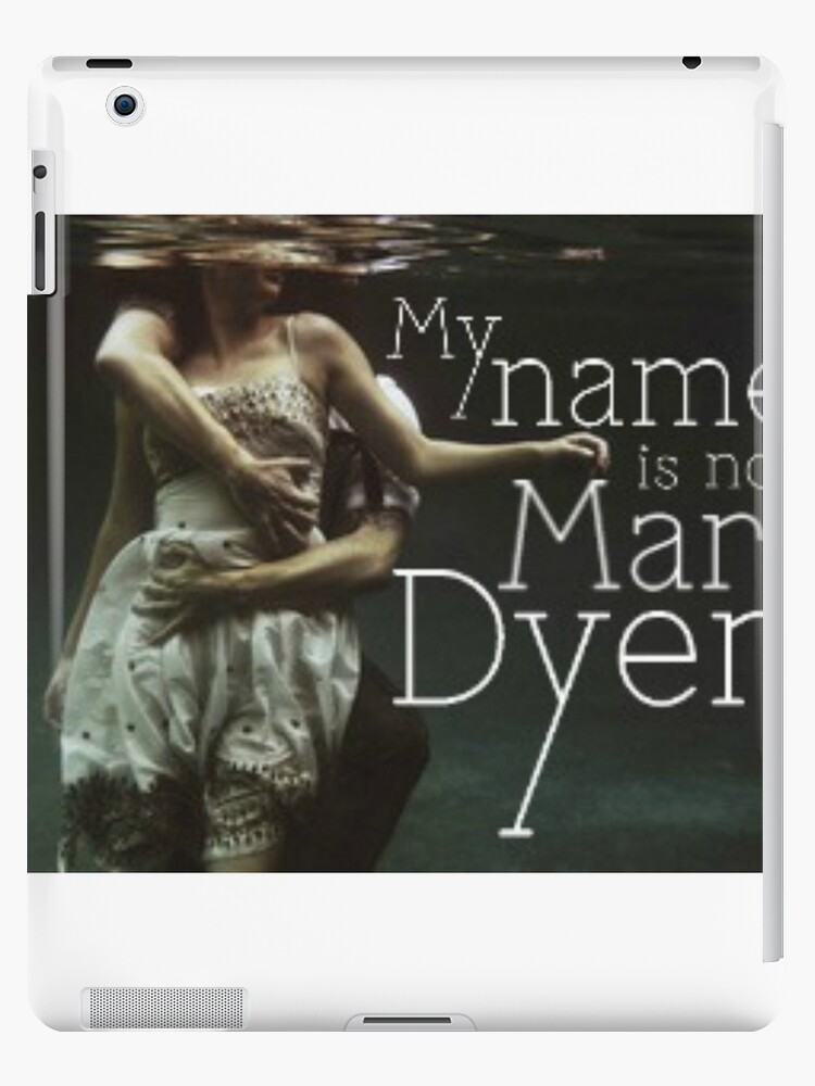 Mara Dyer by Hannah Cohen