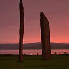 At Stenness by WatscapePhoto