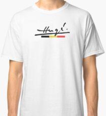 Hergé - Signature 15 Classic T-Shirt