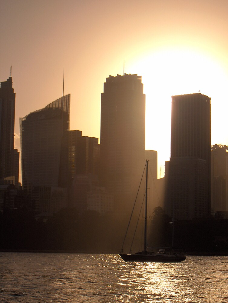 Sydney Glow by Kevin Shannon