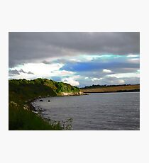 Inch Island, Donegal, Ireland Photographic Print