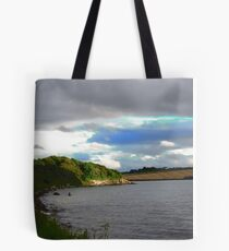 Inch Island, Donegal, Ireland Tote Bag