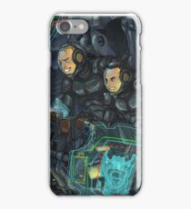 Pacific Rim AU Mormor iPhone Case/Skin