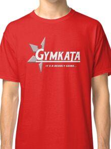 Gymkata - Movie T-Shirt Classic T-Shirt