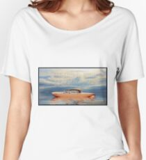 The Sheryl Ann 31 Duesencruiser  Women's Relaxed Fit T-Shirt