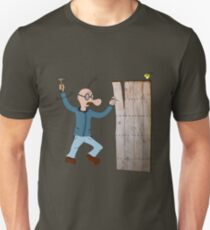 the Carpenter Unisex T-Shirt