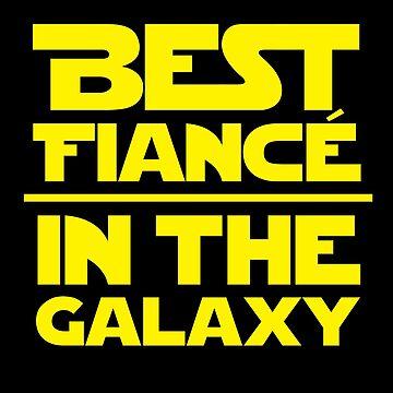 Best Fiance in the Galaxy by glucern