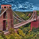 •●♥Ƹ̵̡Ӝ̵̨̄Ʒ♥●•٠·˙●•٠·Clifton Suspension Bridge   •●♥Ƹ̵̡Ӝ̵̨̄Ʒ♥●•٠·˙●•٠·  by ✿✿ Bonita ✿✿ ђєℓℓσ