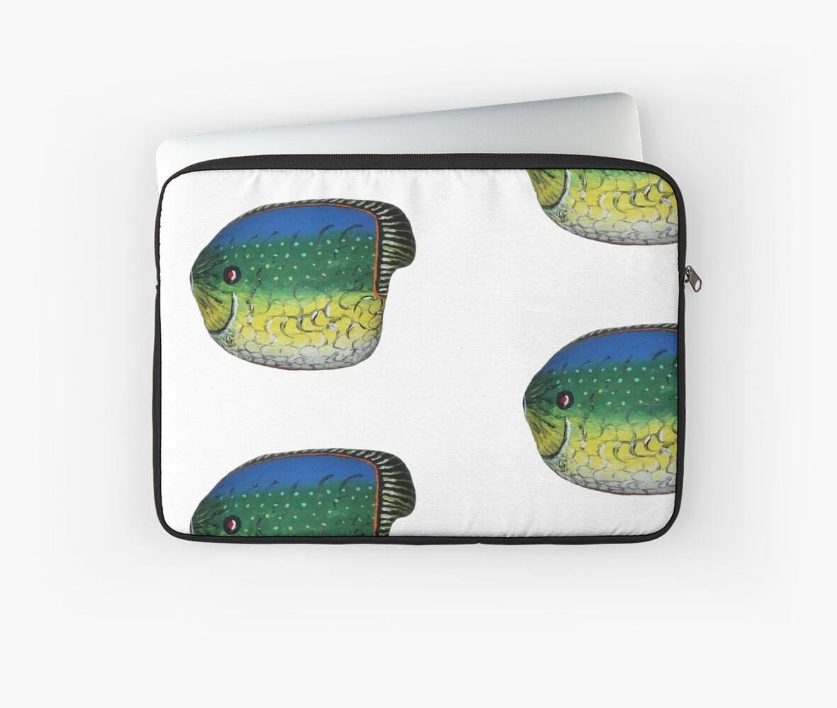 Pet Fish Rock by LightsOutTees