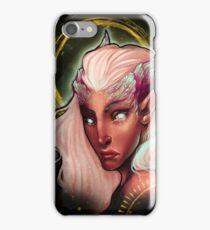 Mythal iPhone Case/Skin