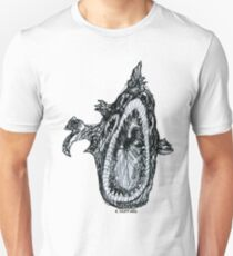 Bio Hazard Fish T-Shirt