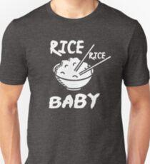 Rice Rice Baby Unisex T-Shirt