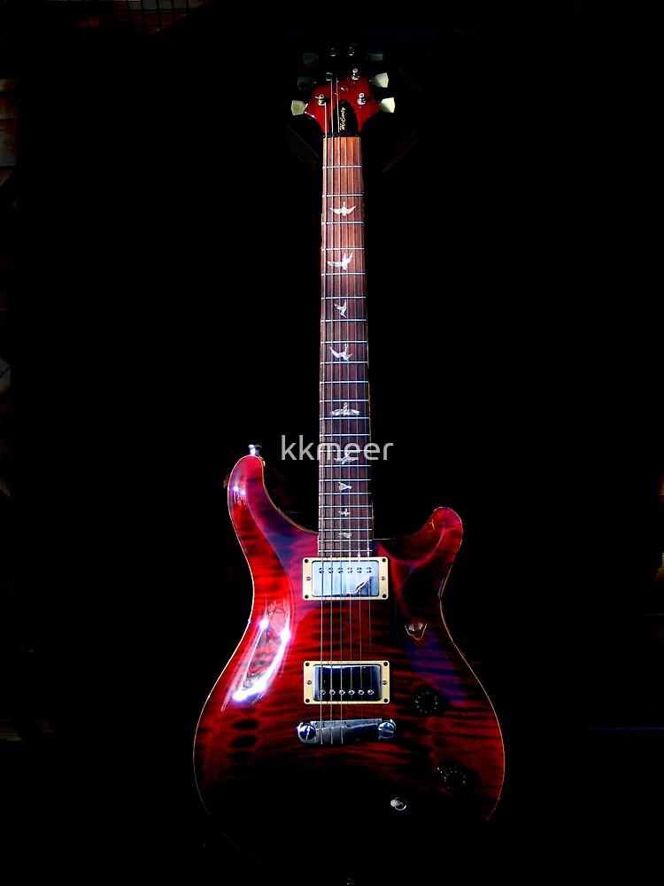 Guitar by kkmeer