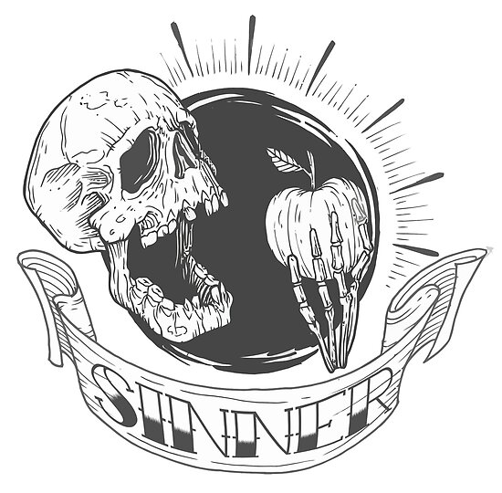 Sunder Flash Tattoo Design