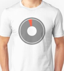 Breath of the Wild Stamina Wheel (Empty) T-Shirt