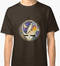 Steal your face (Day & Night - Sun & Moon) Classic T-Shirt