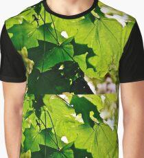Greenery Graphic T-Shirt