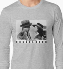 Casablanca - We'll always have Paris Long Sleeve T-Shirt