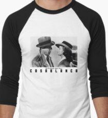 Casablanca - We'll always have Paris Men's Baseball ¾ T-Shirt