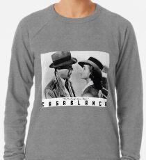 Casablanca - Wir werden immer Paris haben Leichter Pullover