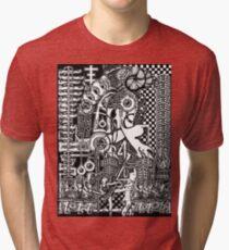 Loads of Eyes Tri-blend T-Shirt