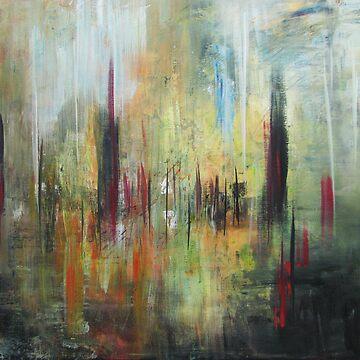 Rhythm of Time by SamDurkin