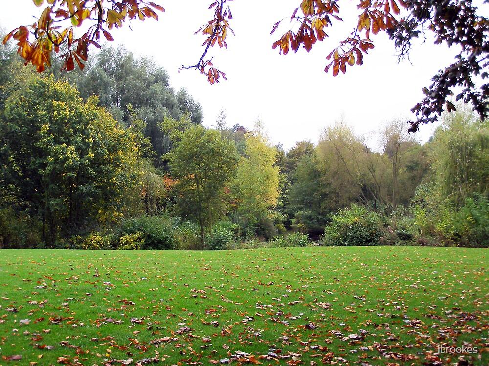 Melton mowbray Park by ibrookes