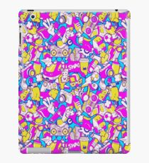 Art 6 iPad Case/Skin