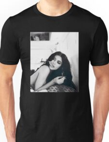 Kylie Jenner Smoking Unisex T-Shirt
