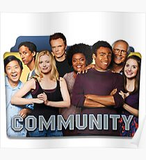the greendale 7 Poster