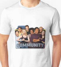 the greendale 7 Unisex T-Shirt