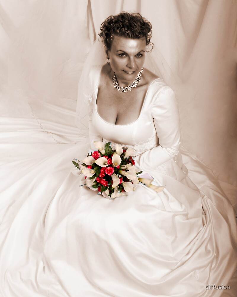Bride to Be by diffusion