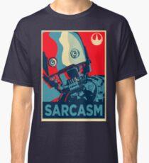 Star Wars : Rogue One - K-2SO Classic T-Shirt
