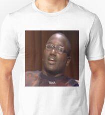 Wack. Unisex T-Shirt