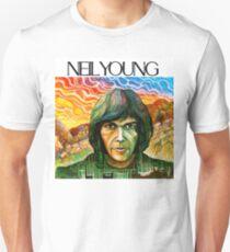 ALBUM 2017 NEIL YOUNG Callista 2 Unisex T-Shirt