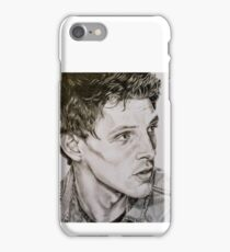 Colin Morgan at NYCC 2016 iPhone Case/Skin