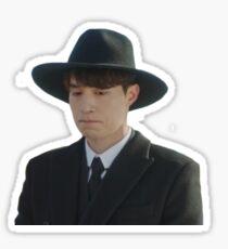 Awkward Reaper is Awkward Sticker
