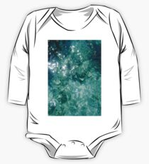 Water One Piece - Long Sleeve