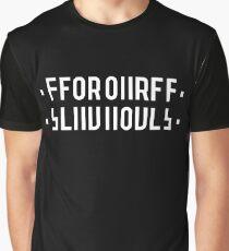 """Hidden Message """"SEND NUDES"""" Graphic T-Shirt"""