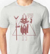 Space Hellhound ( Tuff Guy No.2 ) T-Shirt