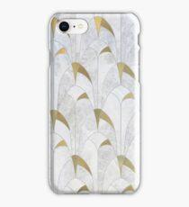 Retro - Geometric Pattern iPhone Case/Skin