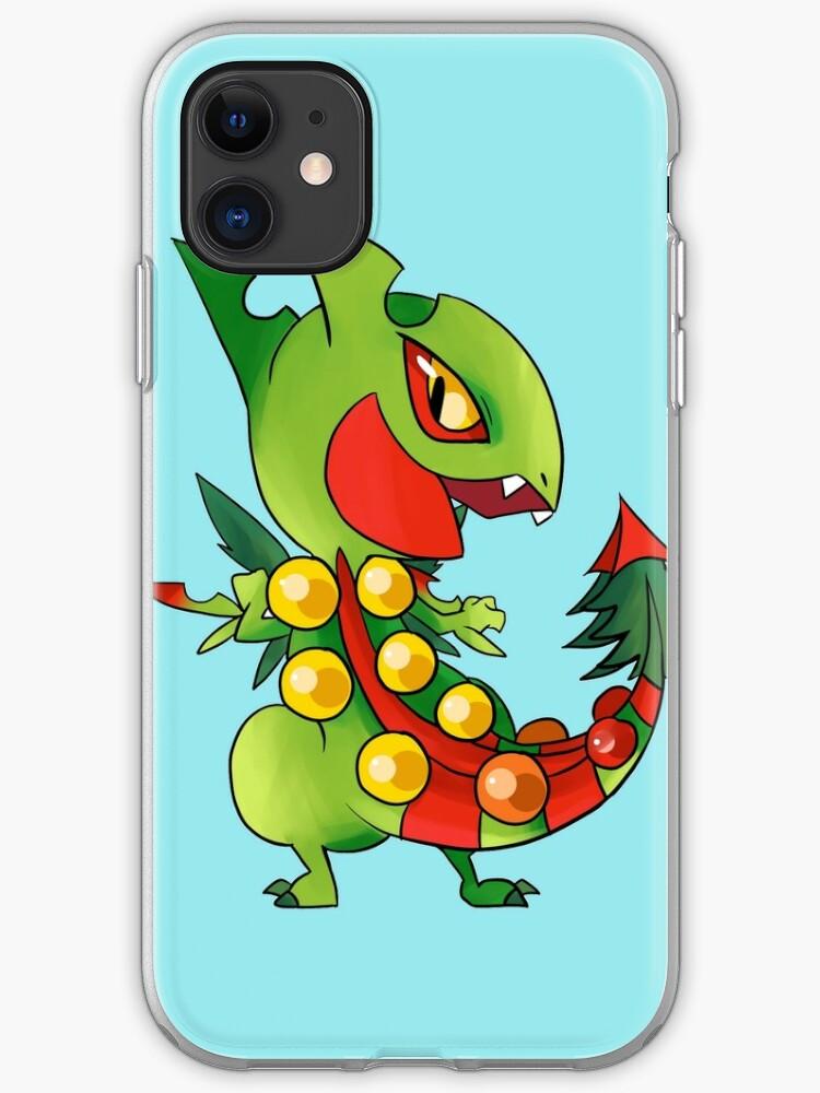 Pokemon Omega Ruby Alpha Sapphire iphone case